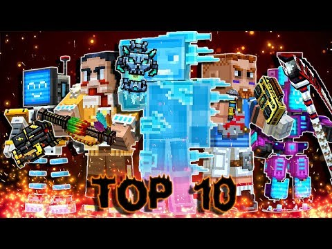 pixel-gun-3d---top-10-most-popular-special-weapons-by-subscribers-(month-1)