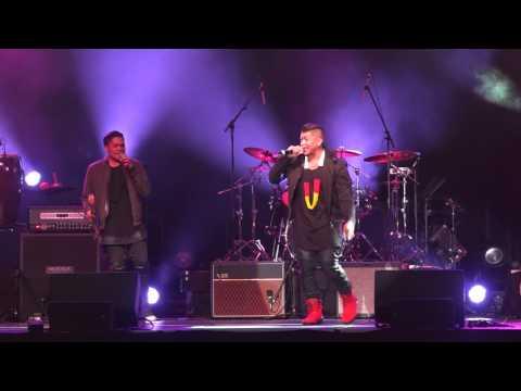 Native American Music Awards 2017 Promo