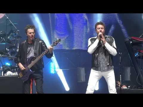 """The Reflex"" (Live) - Duran Duran - Berkeley, Greek Theatre - October 2, 2105"