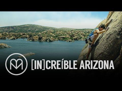 [In]Creíble Arizona