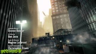 Crysis 2 - Gameplay #1 [Deutsch/German] - GamerHoodTV