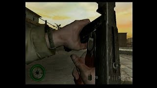 Medal of Honor: Rising Sun (All Weapons Shown)