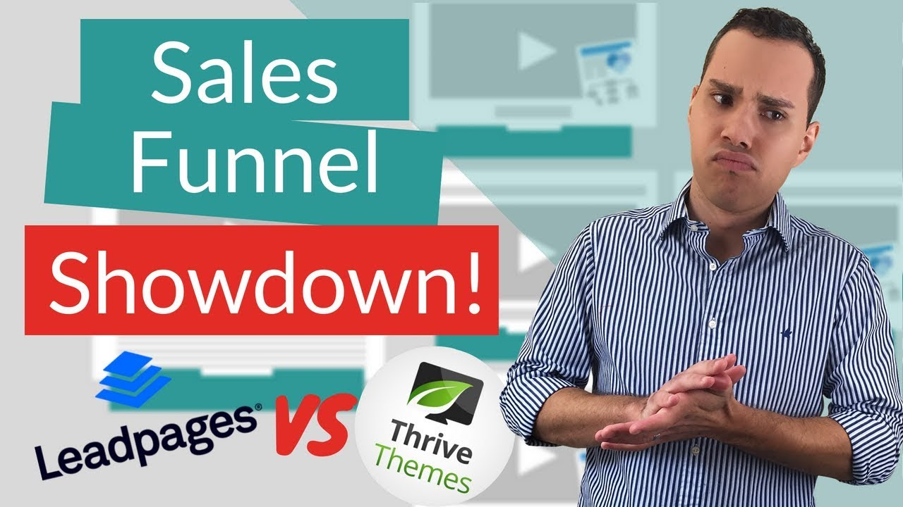 leadpages vs thrive themes 5 reasons leadpages rocks youtubeleadpages vs thrive themes 5 reasons leadpages rocks
