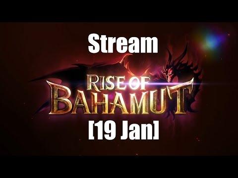 [Shadowverse Rise of Bahamut] D-shift Runecraft Rank A3 #9