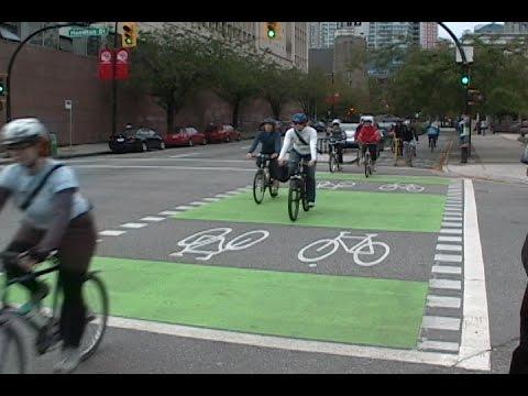 Perils For Pedestrians 197: Vancouver 2