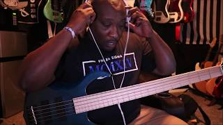 New Sire Marcus Miller M2 Full Demo