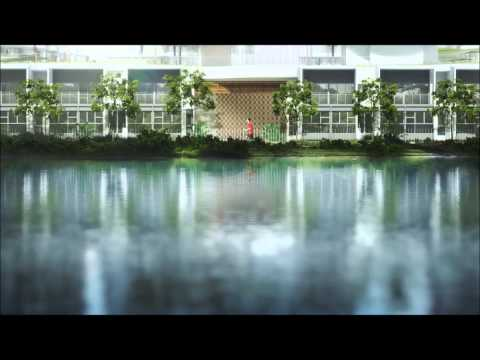 RiverTrees Residences   TV Ad by Frasers Centrepoint, Far East Orchard, Sekisui House