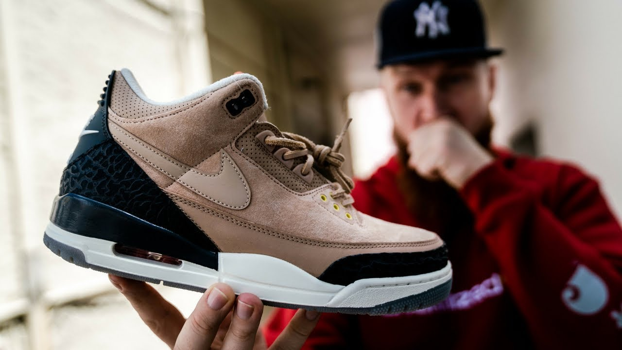 offer discounts best cheap reasonable price HOW GOOD ARE THE AIR JORDAN 3 JTH BIO BEIGE?
