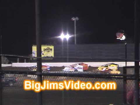 New Egypt Speedway Highlights 4-13-13