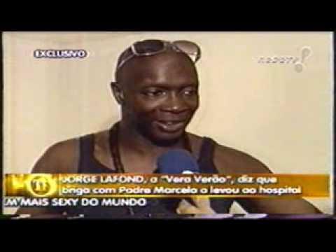 Jorge Lafon Vera Verao ultima entrevista
