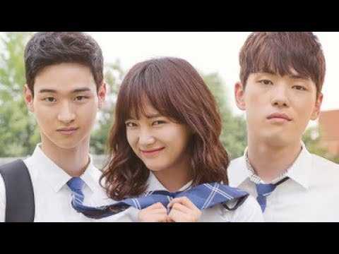 Kore Klip / School 2017 / Burası Yanıyor