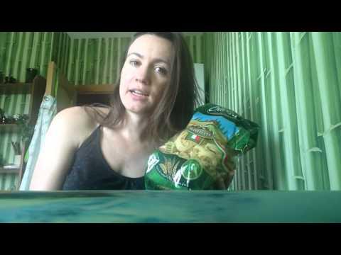 Макароны тальятелле Franco Olliani — Food Unpack&Review