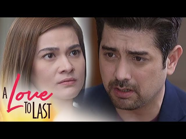 A Love To Last: Andeng slaps Anton | EP 179