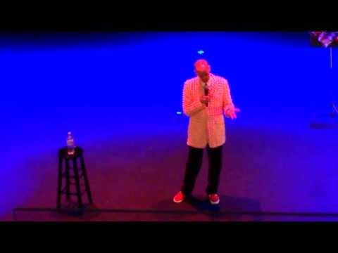 John Waters Christmas Show_ What Did You Want To Be?