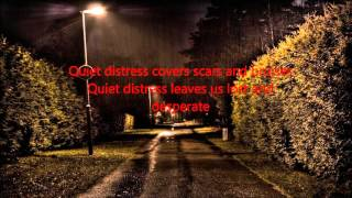 Killswitch Engage- Quiet Distress lyrics