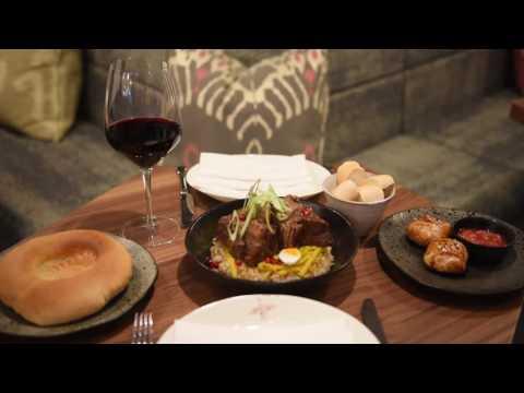 First Look | Samarkand | Uzbek cuisine comes to the capital