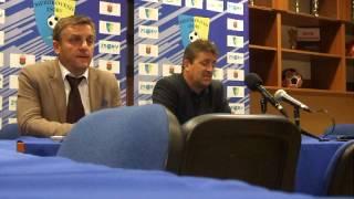 Mezőkövesd - DVTK 13/14 - Sivic Tomislav és Véber György