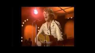 Min kärleksång till dig - Lasse Berghagen