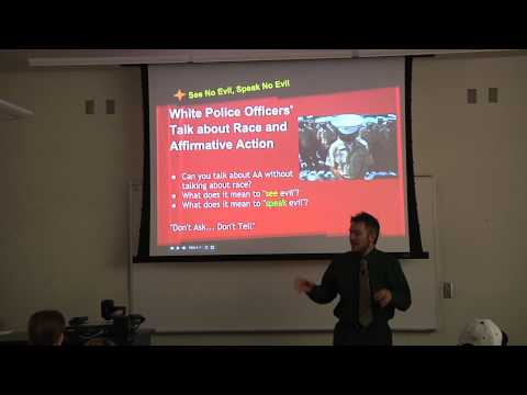 2012-09-19-Pt 1 of 2 SOC112 Intro to Anthropology, Language and Linguistics