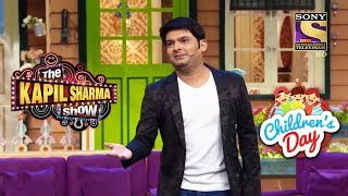 The Kapil Sharma Show | Kapil Shares His Childhood Stories | Children's Day Special