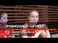 Lehdistötilaisuus: LP Kangasala-LP Viesti, 1.2.2017