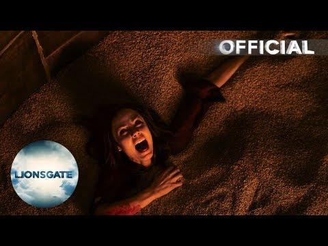 Jigsaw - Official Trailer - In Cinemas October 27