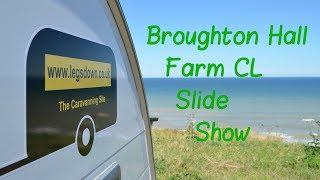 Suffolk - Broughton Hall Farm CL Slide Show
