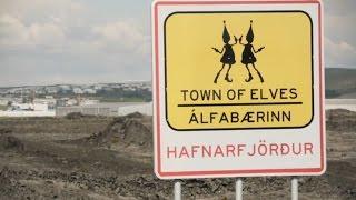 Исландия  Расследование души
