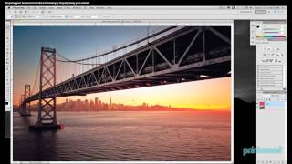 Photoshop Tutorial: Creating Print Ready Documents