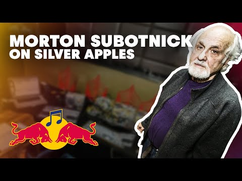 Morton Subotnick (RBMA Madrid 2011 Lecture)