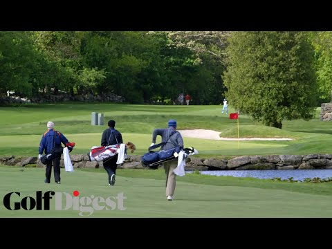 Meet The Golfers Trying To Qualify For The U.S. Open | Golf Digest