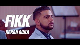 Yaarian Ch Fikk (Full Video) Karan Aujla | Deep...