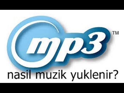 Nasıl Müzik Yüklenir? Winamp,Mp3