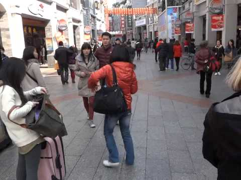Qing Ping Market Guangzhou #1 31 January 2012.MP4