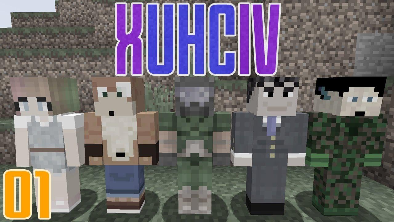 XUHC 4