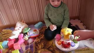 відео для дітей українською, нові іграшки
