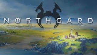 Обзор Northgard - инди-нечто, вроде Settlers про викингов