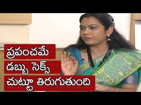 Face to Face with Actress Hema - Mukha Mukhi - TV9