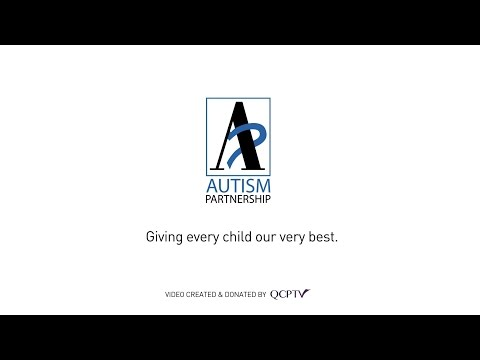 Autism Partnership Kuwait - Giving every child our very best | QCPTV.com
