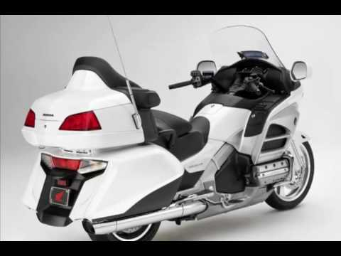 HONDA GOLDWING 2017 - 2018 PRICE