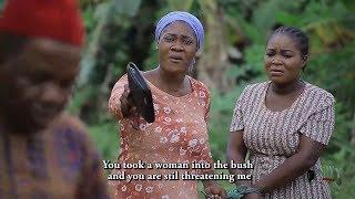 Mercy Johnson '' THE PASTOR '' Season 5 & 6 - 2019 Latest Nigerian Movie