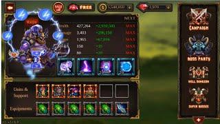 Epic Heroes War New Update New Hero Raijin