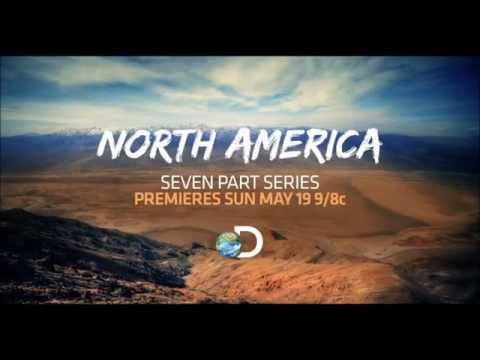 Discovery Channel: North America Commercial