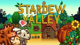 Все о фермерстве   Гайд Stardew Valley