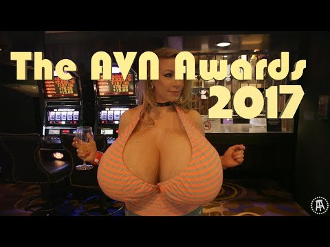 A Hard Hitting Look at the 2017 AVN Awards — Rone & Caleb Pressley from YouTube · Duration:  8 minutes 41 seconds