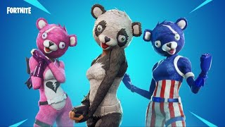 *NEW* GARRISON SKIN AND ALL THE BEARS ARE BACK! (Fortnite Battle Royale)