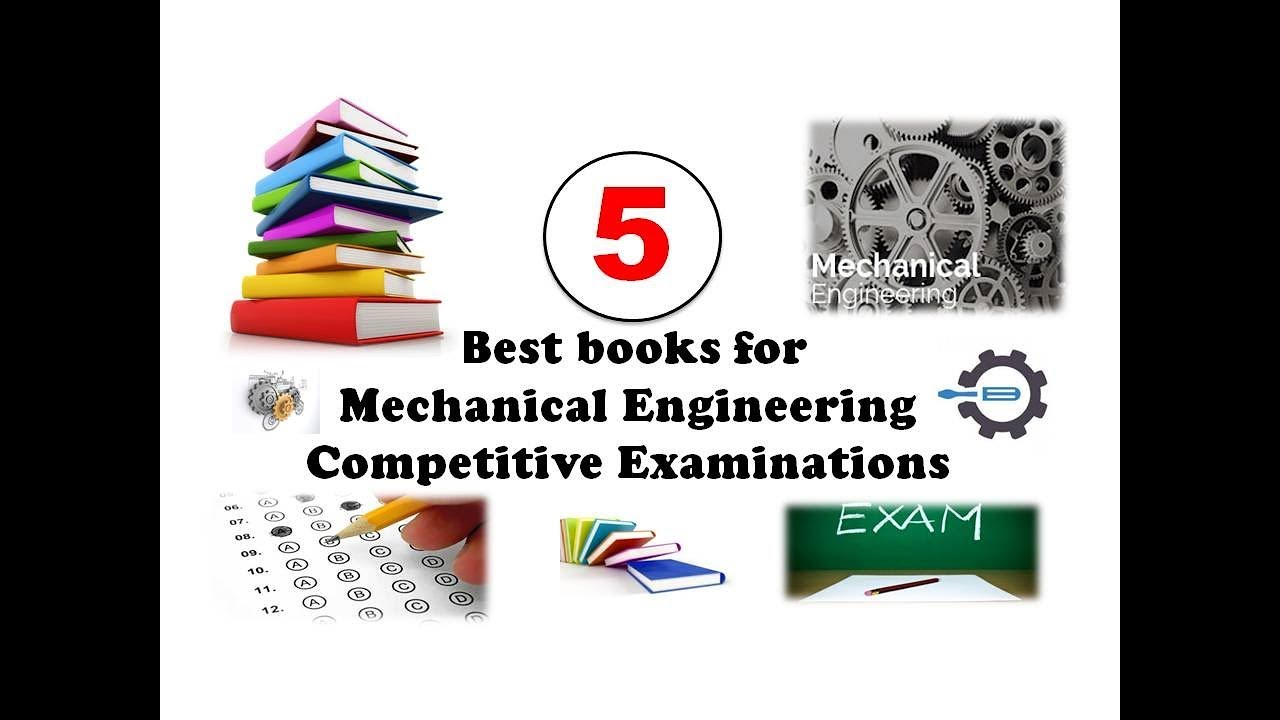 Mechanical Engg Objective Book