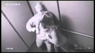 Repeat youtube video What Happens Inside A Office Elevator