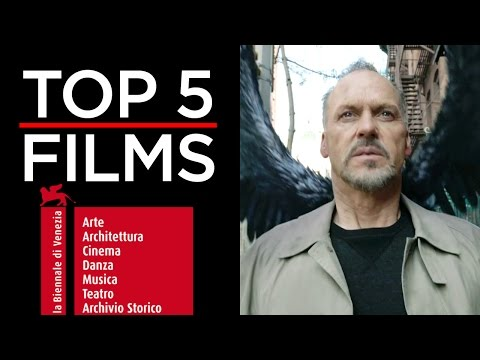 Venice International Film Festival - 5 Films To See (2014) HD