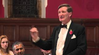 Dominic Grieve QC MP - The State Should Promote British Values